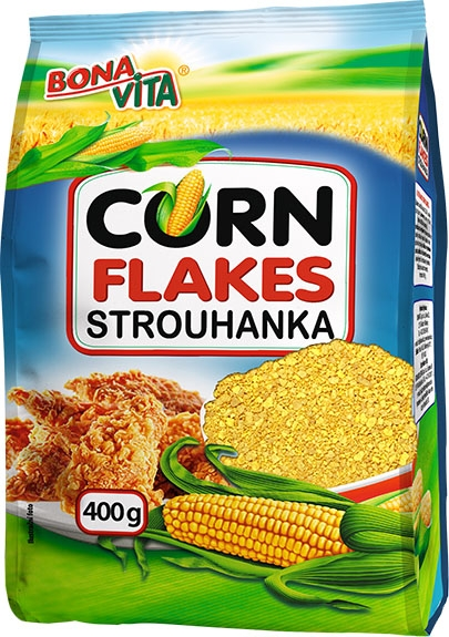 Corn Flake Crumbs (400g)