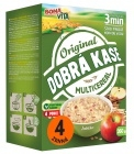 MULTICEREAL Porridge with Apples (260 g)