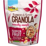 Granola SUPER FRUIT (500 g)