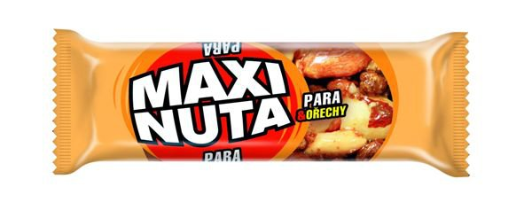 MAXI NUTA nut bar with Brazil nuts and honey (35g)