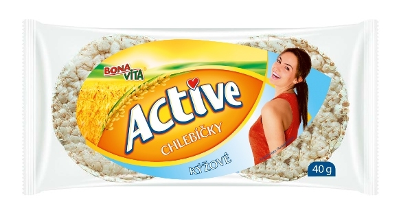 Rice Cakes natural (40g)
