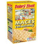 Matzoh Wholegrain (180g)