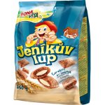 Cereal Pillows with filling with milk flavor (250g)