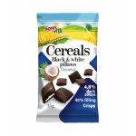 Black & White cereals pillows with coconut filling 35g