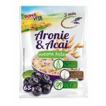 Oat porridge Chokeberry and Acai 65g
