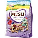 Muesli with forest fruit 375g