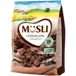 Crunchy Muesli with Chocolate (375g)