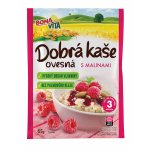 Good Porridge with Raspberries (65g)