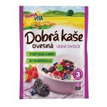 Good Porridge with Forest Fruits (65g)