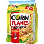 Corn Flakes with quinoa 375g
