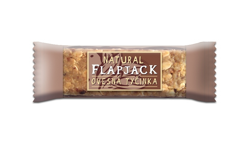 Flapjack natural (50g)